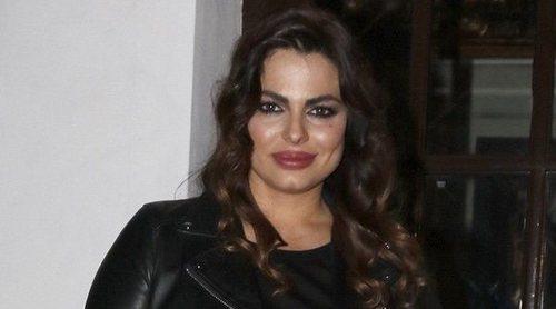 Marisa Jara vuelve a ser operada por un pólipo en el útero