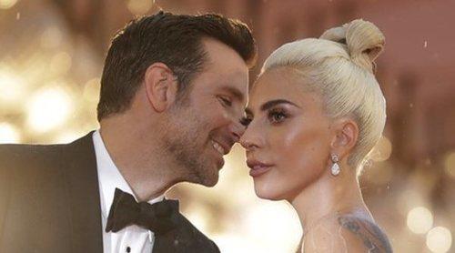 Lady Gaga responde a los rumores de su relación con Bradley Cooper