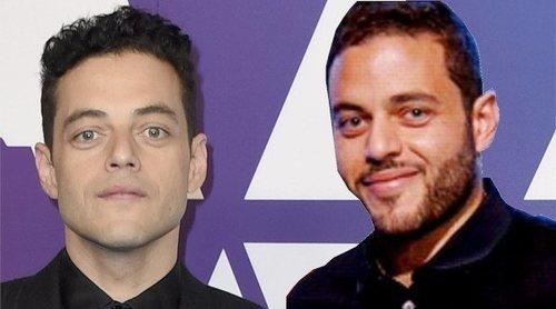 Así son y así se llevan Sami y Rami Malek: dos hermanos gemelos que han seguido caminos muy diferentes