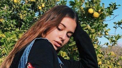 Dora Postigo, hija de Bimba Bosé, sigue los pasos de su madre y saca su primer single
