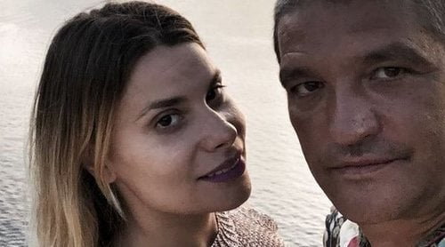 Rafa Mora anuncia que la exmujer de Gustavo González denunciará a María Lapiedra