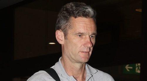 Iñaki Urdangarin se plantea pedir un traslado a otra prisión