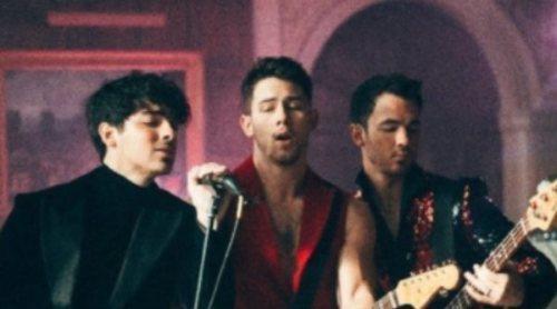 Los Jonas Brothers, Maluma y Miss Caffeina, protagonistas las novedades musicales de la semana