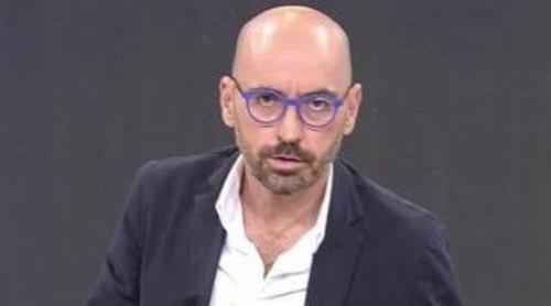 Diego Arrabal habla de las duras amenazas que sufrió por parte de Encarna Sánchez