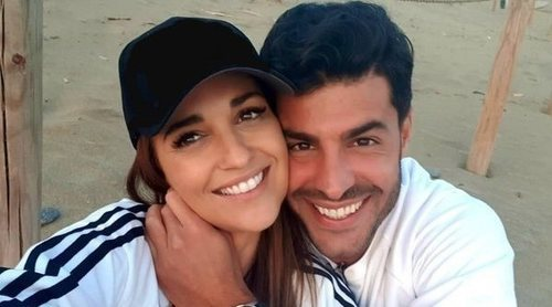 Paula Echevarría y Miguel Torres derrochan amor en Marbella