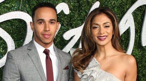 Nicole Scherzinger rompe su silencio tras la publicación del vídeo íntimo con Lewis Hamilton