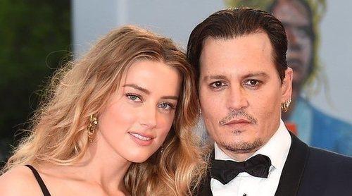 Amber Heard responde a la demanda por difamación impuesta por Johnny Depp