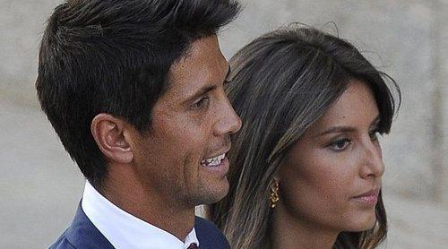Ana Boyer y Fernando Verdasco ya tiene todo listo para su bebé