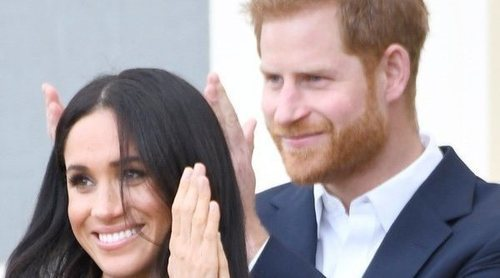 La decisión del Príncipe Harry y Meghan Markle con su bebé que les acerca al Príncipe Guillermo y Kate Middleton
