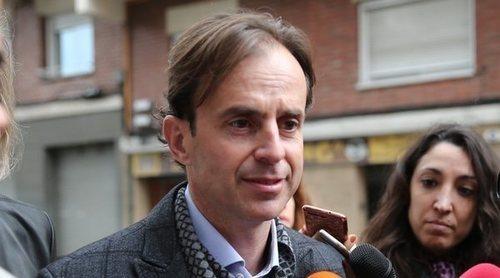 Josep Santacana, sobre su relación con Arantxa Sánchez Vicario: 'A ver si definitivamente llega al final'