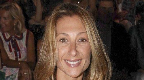 Mónica Pont desmiente su presunto romance con Pepe Navarro tras ser vistos en Ibiza