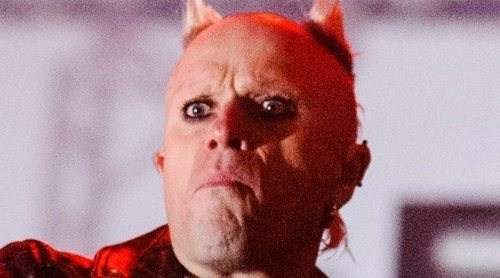 La industria musical se despide de Keith Flint, el vocalista de The Prodigy