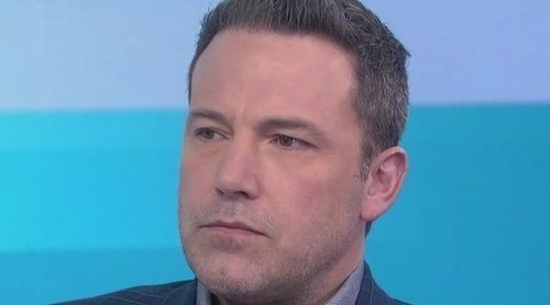 Ben Affleck admite seguir queriendo a su exmujer Jennifer Garner