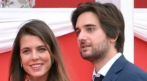 Carlota Casiraghi y Dimitri Rassam, la boda que no llega tras un año de compromiso