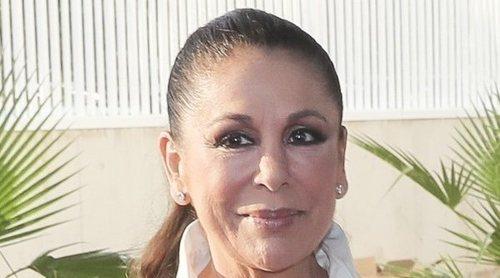 Isabel Pantoja busca casa en Madrid