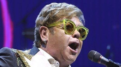 Elton John anuncia que se retirará de la música al final de su gira