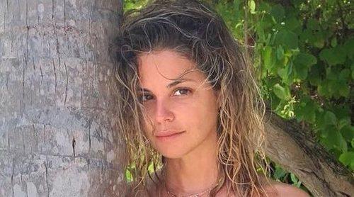 Marta Torné desnuda: su foto más sexy, natural y espectacular en Maldivas
