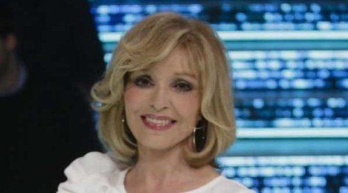 Silvia Tortosa padece cáncer de mama