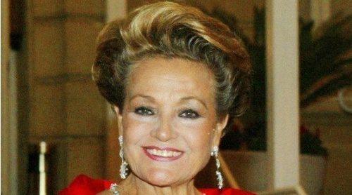Moncho Ferrer, íntimo amigo de Carmen Sevilla, desvela cuál es el estado de salud de la presentadora: 'Está como estaba'