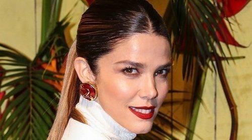 Juana Acosta anuncia que ha roto con Oliver Sancho: 'Estoy sola y feliz'