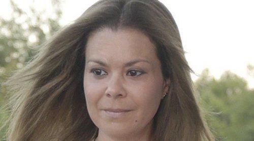 María José Campanario, bastante mal y con ansiedad en su nueva recaída en la fibromialgia