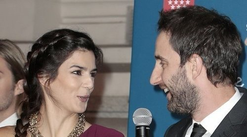 La romántica felicitación de Dani Rovira a Clara Lago: 'El mayor regalo de mi vida'