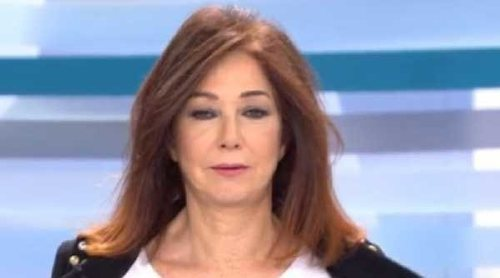 El alegato feminista de Ana Rosa Quintana el 8M: 'Que nadie rompa nuestros sueños'