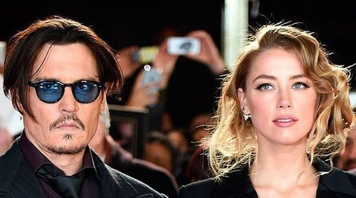 Johnny Depp amplía su versión sobre la supuesta agresión que sufrió por Amber Heard