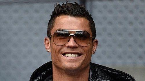 Cristiano Ronaldo, de fiesta con 60 modelos en un hotel de Turín tras perder contra el Atlético