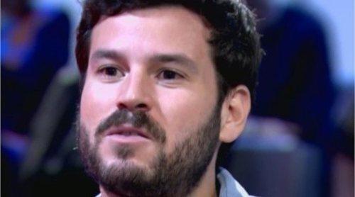 Willy Bárcenas se pronuncia sobre su secuestro: 'Siempre pensamos que no era un loco'