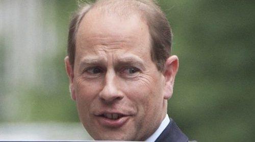 El regalo de la Reina Isabel al Príncipe Eduardo mientras espera el Ducado de Edimburgo