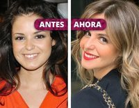 Así ha cambiado Marta Torné: La evolución de la actriz y presentadora de televisión
