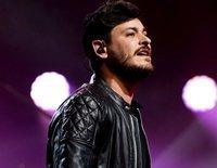 Íntimo y sencillo: así ha sido el primer concierto de Cepeda en Madrid