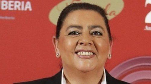 María del Monte habla sobre las polémicas de Antonio Tejado en 'GH DÚO': 'Yo no soy quién para regañarle'