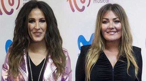 Enemigas Íntimas: Malú, Amaia Montero y los detalles detrás de su icónico enfrentamiento en Twitter