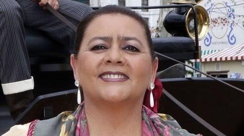 María del Monte: 'Sin Antonio Tejado, 'GHDÚO' hubiese sido la casa de la pradera'
