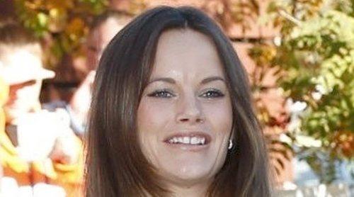 El disgusto de Sofia Hellqvist por el testimonio de una persona del pasado