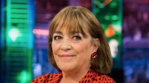 Carmen Maura y sus mejores deseos para Pedro Almodóvar a pesar de no tener trato: 'Quiero que sea feliz'
