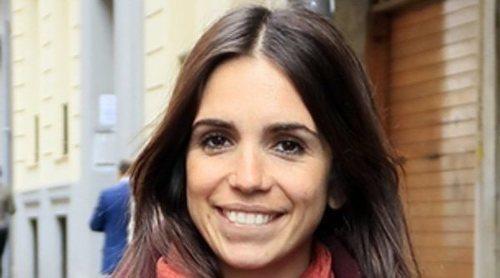 Elena Furiase compagina la maternidad y su vida laboral llevándose a su hijo Noah al trabajo