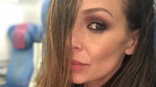 El drama de Eva González: 'Tengo aceite en el pelo para freír 3 kilos de boquerones'