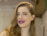 """Erika Sanz: """"Llegué tarde al casting de 'Un paso adelante' y tuve que rogar que me dejaran hacerlo"""""""