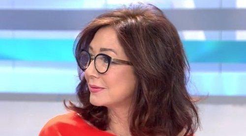 La respuesta de Ana Rosa a Monedero tras afirmar que la presentadora era 'de derechas'