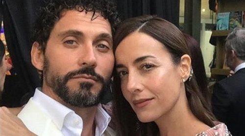 Paco León y Cecilia Suárez, de su amor-odio en 'La casa de las flores' a su amistad en la vida real