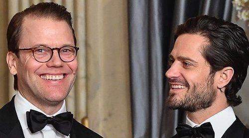 Sonrisas y complicidad: el buen rollo de la Familia Real Sueca pese a la ausencia de Magdalena de Suecia y Chris O'Neill