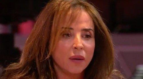 María Patiño responde a las duras críticas de la audiencia
