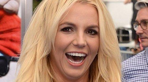 Britney Spears tendrá su propio musical interpretado por princesas Disney feministas
