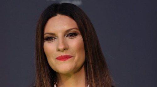 Laura Pausini sobre la relación de Malú y Albert Rivera: '¡La chica quiere follar!'