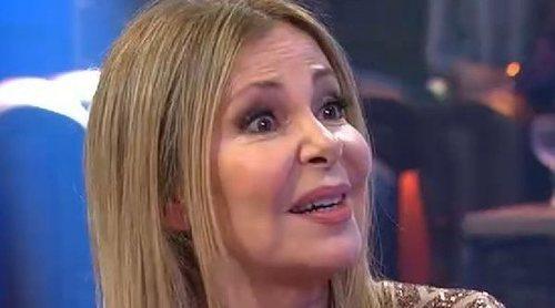 Ana Obregón sobre el estado de salud de su hijo Alex Lequio: 'La pesadilla ha terminado'
