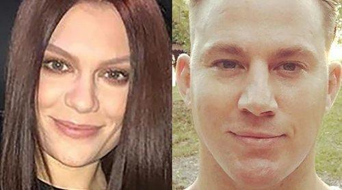 Channing Tatum y Jessie J pasean su amor por las calles de Londres confirmando así su romance