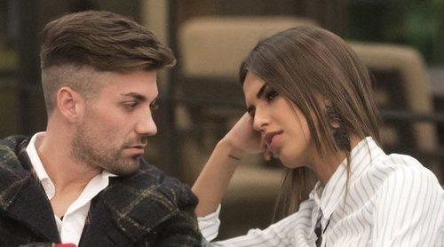'GH DÚO': Sofía Suescun intentó tener 'edredoning' con Albalá después del enfrentamiento de la gala del jueves